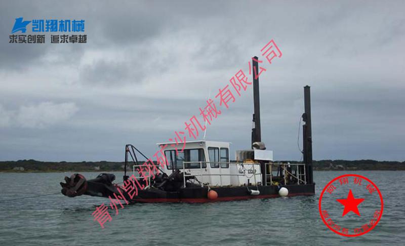 湖南挖泥船-优惠的挖泥船供应信息