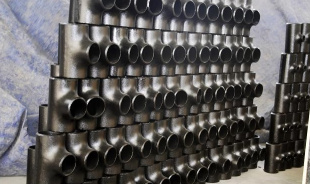 等径三通厂家_高质量的碳钢等径三通哪里有卖