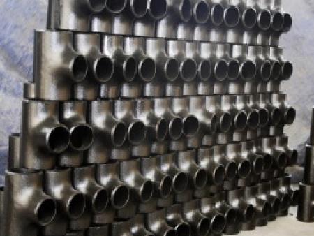 三通|沧州质量好的碳钢等径_厂家直销-三通