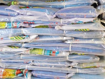 兰州彩条布|甘肃荣泰帆布制品_可信赖的彩条布提供商
