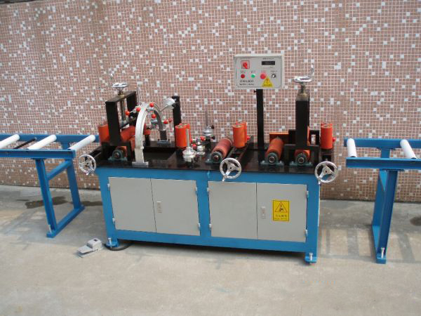 山东铝型材贴膜机_供应山东优良的临朐铝型材贴膜机