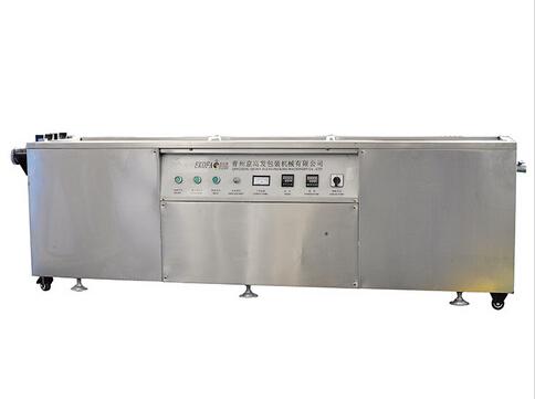 網紋輥清洗機-意高發包裝機械行情價格-網紋輥清洗機