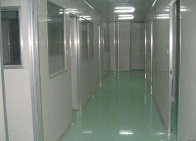 贵港无菌室设计-南宁健腾净化广西无菌室厂家供应
