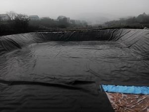耐老化HDPE防渗膜 山东质量好的养殖HDPE防渗膜供应