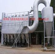 商丘布袋除尘器批发厂家 郑州哪里有卖超值的布袋除尘器