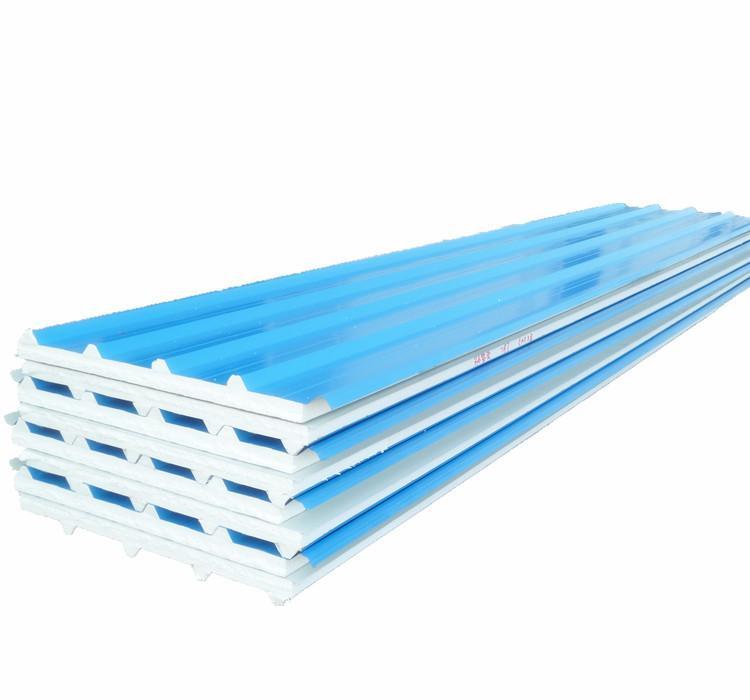 彩钢夹芯板,岩棉板,隔热夹芯板