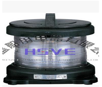 单层航行信号灯就选焜普船用电气-CXH2-11P左舷灯