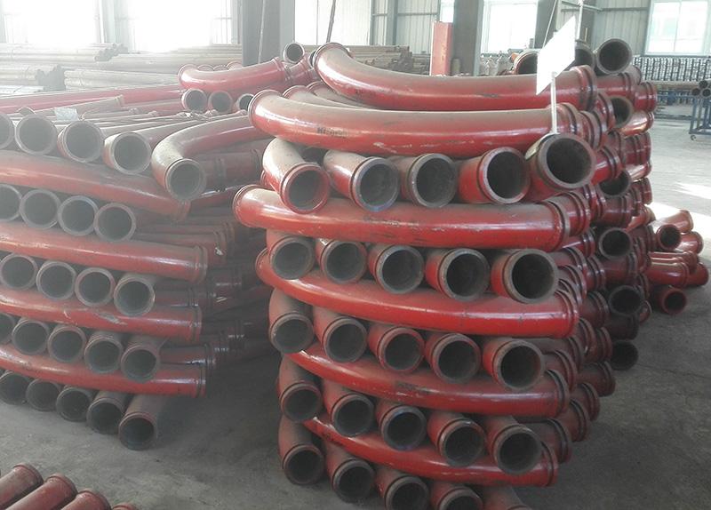 看:度娘力推荐@混凝土泵车泵管厂家++混凝土泵车泵管厂