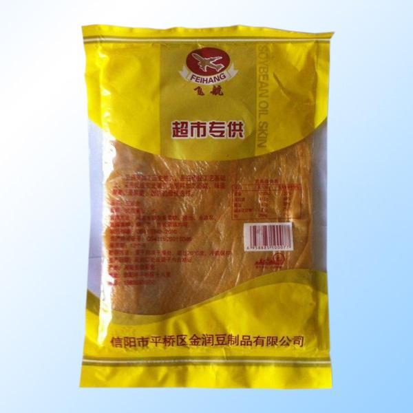 豆宝宝食品专业供应豆油皮,豆油皮批发