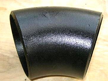 弯头哪家好 广浩管件提供有品质的无缝弯头