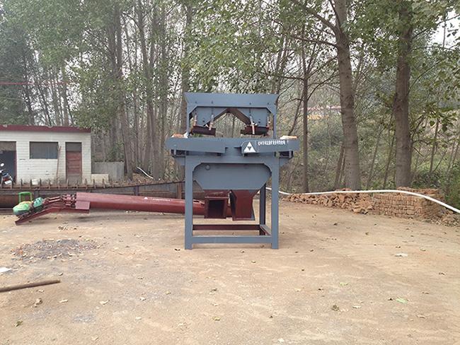 水选式永磁锰矿厂家低价批发_专业的水选式永磁锰矿生产厂家