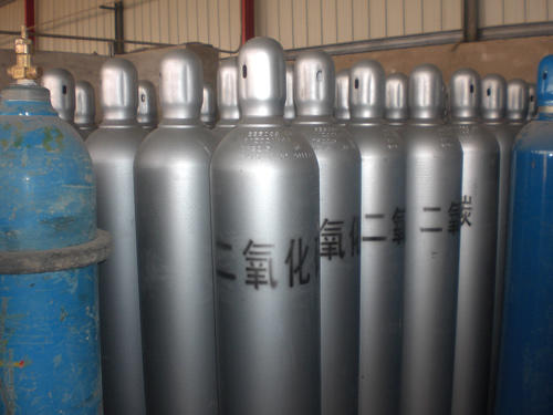 张掖液态二氧化碳价格-甘肃液态二氧化碳价位