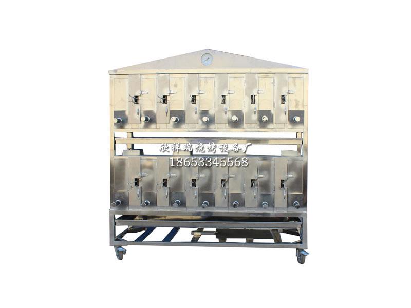 烤鱼炉-大量供应高质量的西餐木炭烤鱼炉