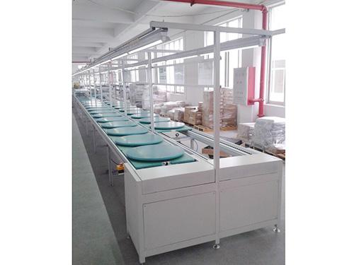 高质量的组装线配件厂家-为您推荐专业的组装线配件加工服务