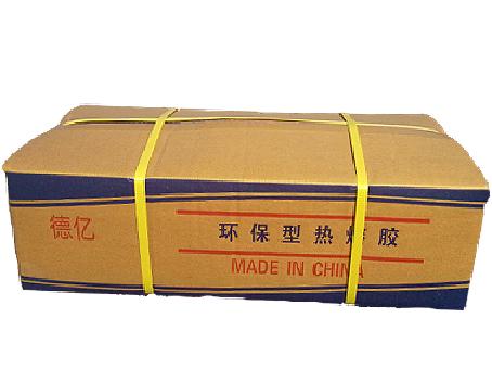 高质量的德亿热熔胶棒哪里有卖——微黄热熔胶棒