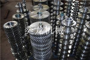 齿轮淬火价格,奕龙机械热处理厂家
