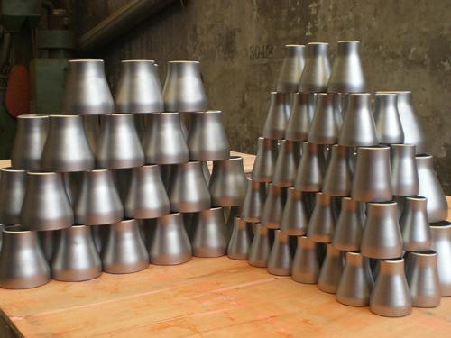 定制合金异径管-太阳集团供应不锈钢同心异径管