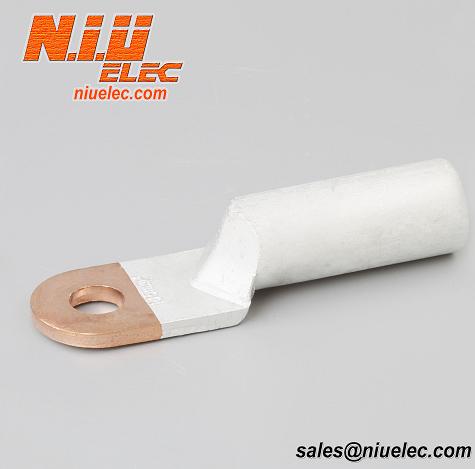 大量供应价位合理的DTL-1双金属接线端子|DTL-1-150铜铝接线端子
