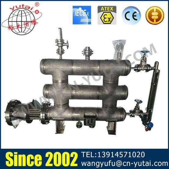 买蒸汽发生器就来裕太防爆-批发蒸汽发生器