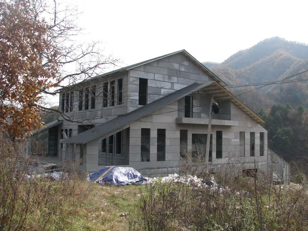 玉树轻钢别墅工程-哪里可以买到实惠的轻钢房屋