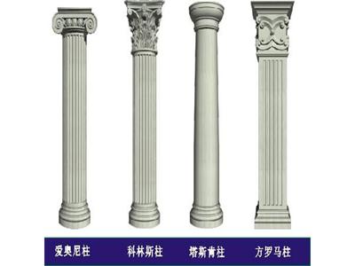 GRC构件生产厂,宁夏GRC构件