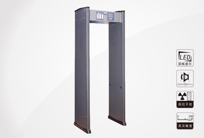 要买安检门就到深圳市安铠科技有限公司|安检门价格