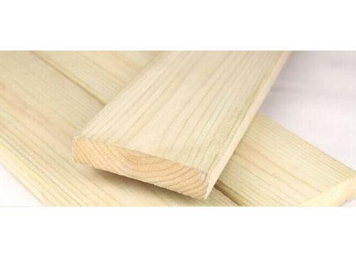 章丘樟子松板厂家 哪里有卖好的樟子松板