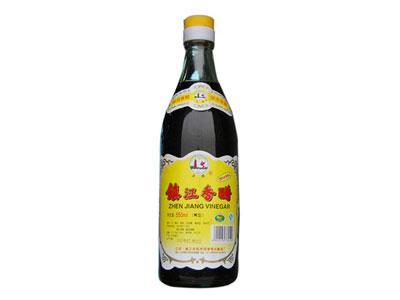 去哪找声誉好的镇江香醋厂商 恒兴镇江香醋价格行情