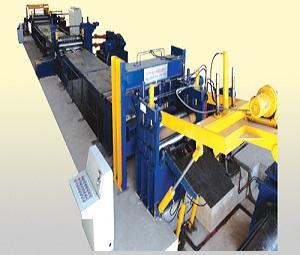 厂家供应纵剪钢板分条机|使用方便的纵剪钢板分条机在哪买