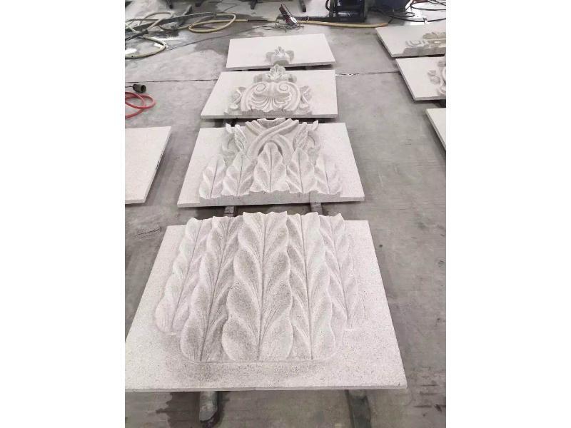 石材人工雕花代理加盟|上哪里买石材人工雕花好
