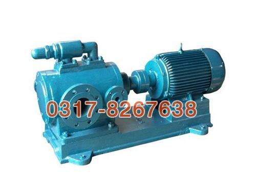 3G螺杆泵价格_供应河北3G系列三螺杆泵质量保证