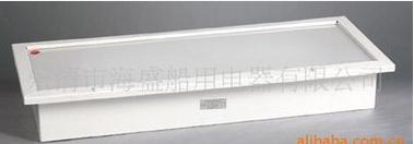 浙江优质的荧光舱顶灯【供销】_带应急防护网荧光蓬顶灯