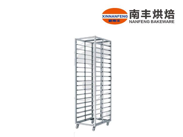 18层烤盘架-厂家直销广东烤盘车架