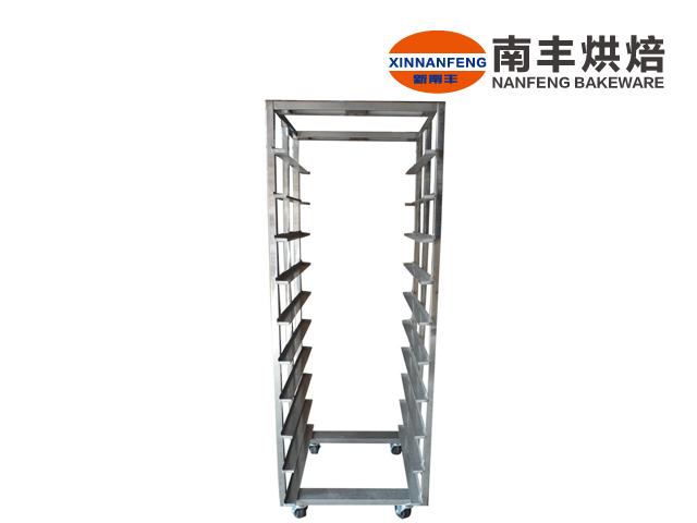 15层烤盘架厂家-价位合理的烤盘车架供应信息