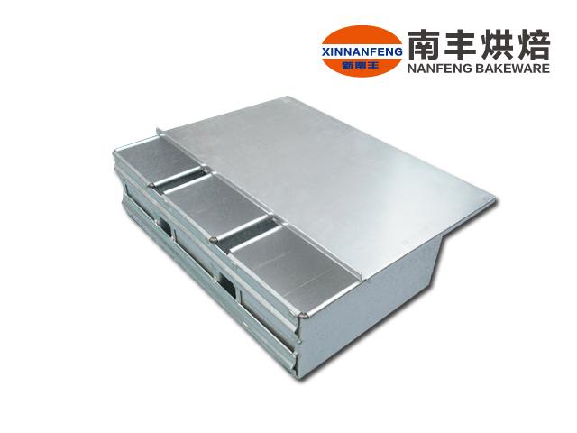 吐司烘焙盒子|质量良好的不锈钢吐司盒,创雄五金倾力推荐