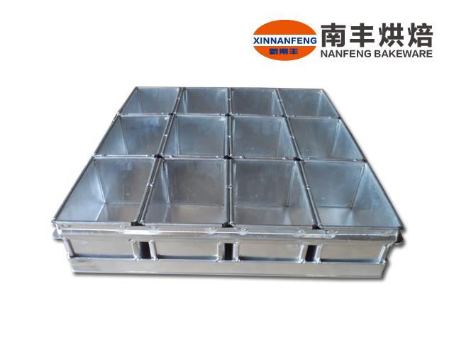 面包烘焙模具-價格適中的不銹鋼吐司盒在哪買