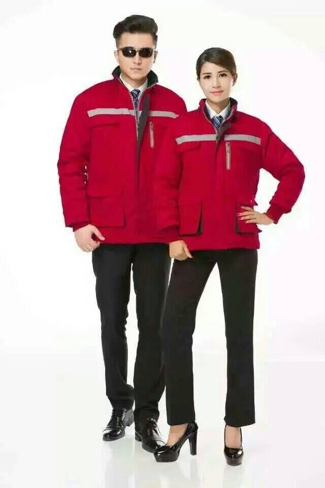 黃島新區工作服專業定制-想買實惠的青島西海岸新區工作服就到潤恒興服裝