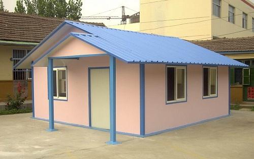 活动房安装-活动房每平方米价格