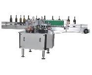 全自动浆糊山东贴标机_春盛包装提供优惠的玻璃瓶贴标机