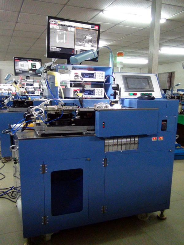 CCD图像测试分选机价位-肇庆品牌好的CCD图像测试分选机批发