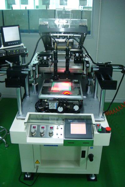 广东厂家供应CCD图像定位印刷-供应广东优良的CCD图像定位印刷机