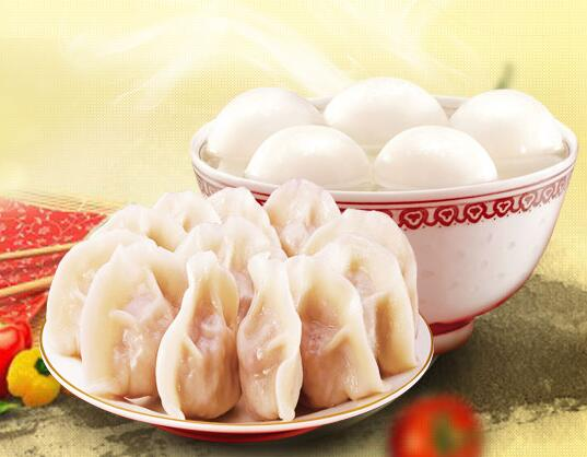 五彩手工水餃-物美價廉的手工水餃推薦
