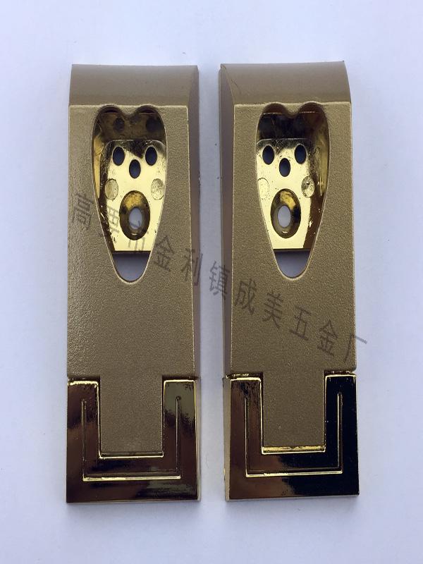 铝合金衣管托-肇庆哪里有卖好用的心形衣管托