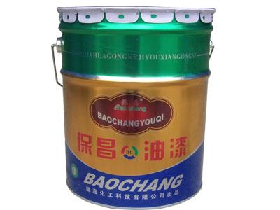 宁夏醇酸调合漆-甘肃口碑好的油漆供应