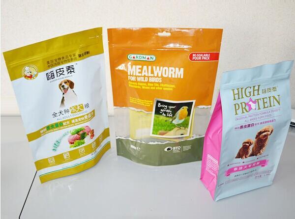 【这个厂家不一般】食品包装专用袋白糖大枣装用复合袋 拉链袋