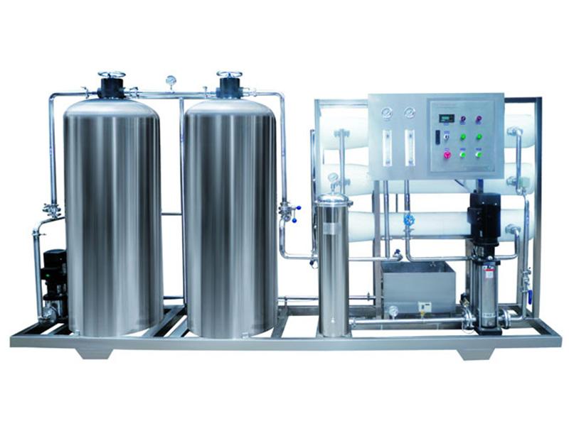 睿龙水处理——专业的水处理设备提供商 黄南净化水设备