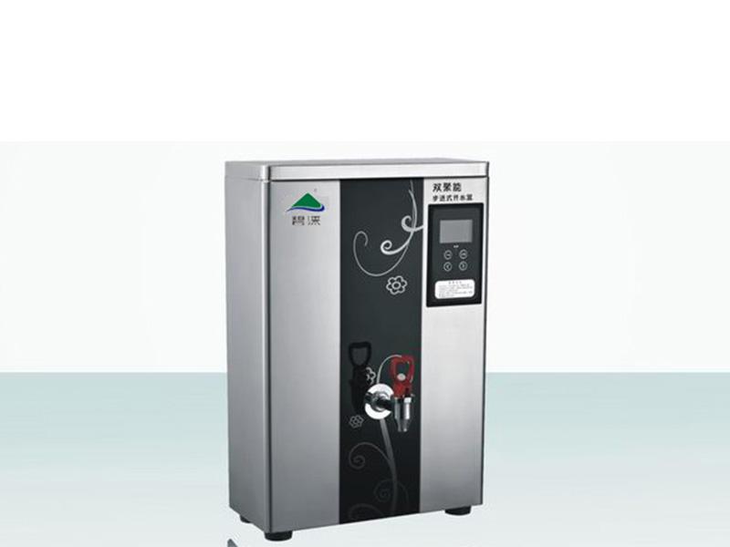 信誉好的净化器供应商_睿龙水处理|西宁净化器价格