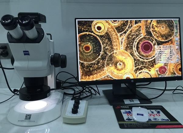 哪里有蔡司金相显微镜|买有品质的蔡司金相显微镜,就选三本精密仪器