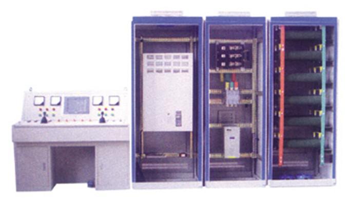 湖南提升機廠家-買實惠的自動化成套控制系統-就選鶴壁四達公司