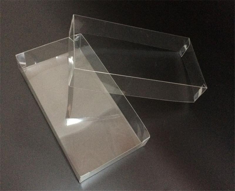 依诺包装制品专业供应PVC胶盒_PVC胶盒找哪家